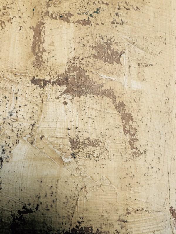 Patine antiche a parete - Intonacare muro esterno ...