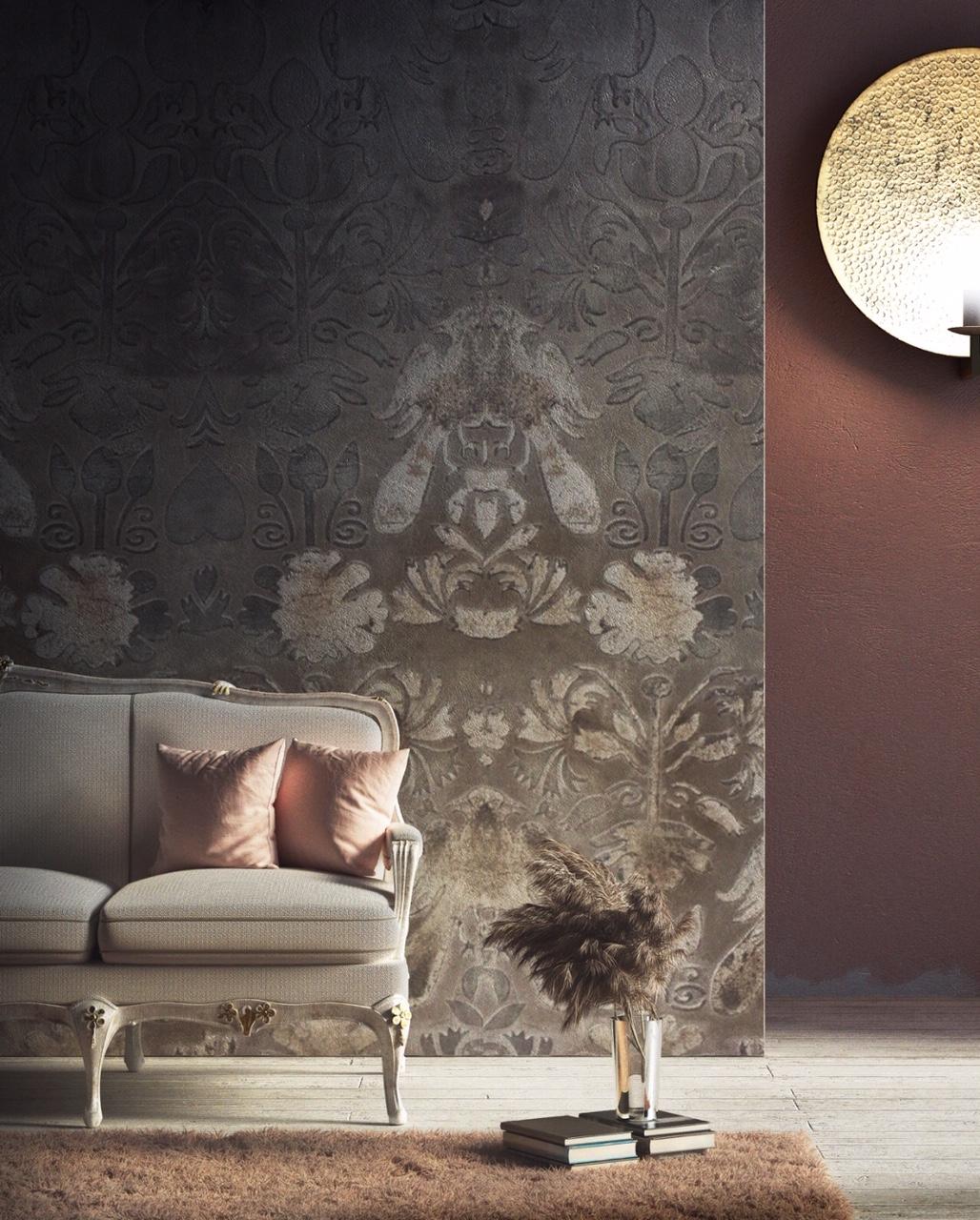 Dipinti Murali Per Camerette pareti e interni – barbara maldini, decorazione d'interni e