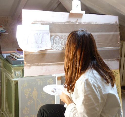 4 didattica barbara maldini decorazione d 39 interni e for Corsi arredatore d interni